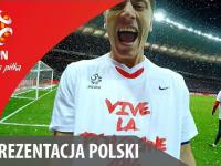 Mamy to! Kulisy z meczu Polska - Irlandia