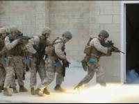 Wpadka Marines na ćwiczeniach wojskowych