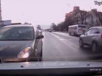 Kompilacja wypadków na drodze (Kwiecień 2013) część 6