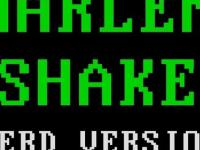 Harlem Shake - Nerd Edition