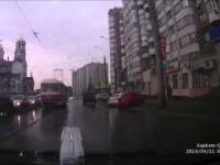 Jak nie wysiadać z tramwaju