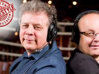 Emocje komentatorów Eurosportu w trakcie relacji
