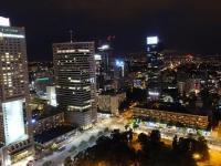 Warszawa 360 Nocą