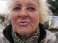 Pani Barbara - Koszyk Jarka