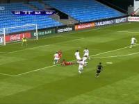 Fatalna kontuzja piłkarza Anderlechtu