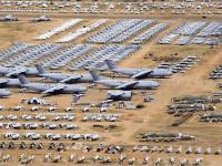 Największe bojowe floty lotnicze świata!