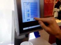 Automat w KFC(saper)