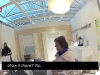 Trollowanie ludzi w sklepie IKEA