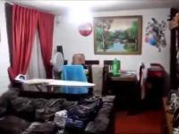 Trzęsienie ziemi w Chile o sile 8.3 w skali Richtera