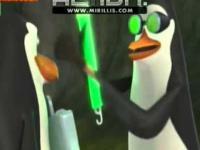Pingwiny z Madagaskaru (Uwaga będzie piekło)
