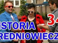 HISTORIA ŚREDNIOWIECZA: MaturaToBzdura.TV odc. #34