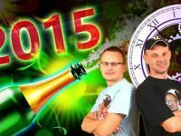 Odliczanie Noworoczne 2015 - smiechawaTV