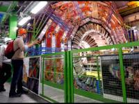 Nauczyciel fizyki zabrał uczniów na wycieczkę do LHC za pomocą Google Glass