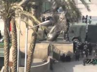 Egipską kamerą przez rewolucje 2011