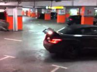 Asystent parkowania w Mercedesie
