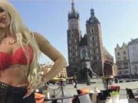 Witamy w Krakowie - Welcome to Cracow