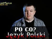 Kontrowersyjnie o języku polskim
