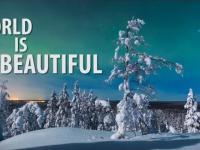 Świat jest piękny - świetny time-lapse