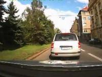 Pościg czeskiej policji