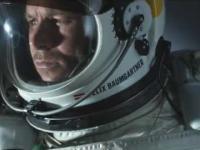 Skok spadochronowy  ze stratosfery