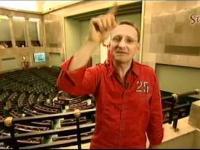 Wojciech Cejrowski o demokracji parlamentarnej