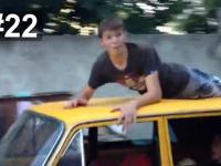 We Love Russia 2014 - Russian Fail Compilation #22