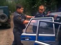 Największe wpadki ruskiej policji