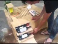 Homemade stół wielofunkcyjny