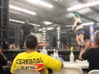 Najszybszy nokaut w kobiecym MMA