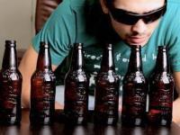 gra na butelkach