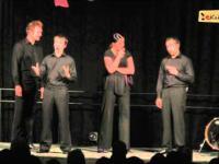 Kabaret Limo - Ludzie Marginesu