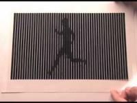 Animowane iluzje optyczne