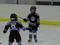 Najlepsza walka hokejowa w historii