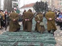 VI Katyński Marsz Cieni 2013