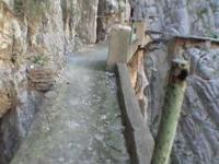 El Camino del Rey - Ścieżka Króla