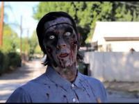 The Walking Dead - Gangnam Style