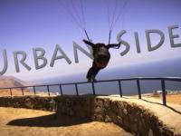 Urban Side - film o paraglidingu