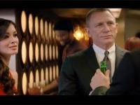 SKYFFAL JAMES BOND 007 REKLAMA HEINEKEN