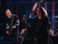 Metallica & Ozzy Osbourne - Paranoid