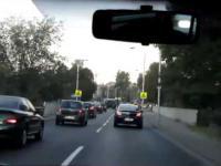 Samochód pościgowy GITD w rękach jej szefa