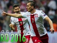 Reprezentacja Polski - Droga do EURO 2016