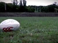 Sparing Rugby - Fabrykanci Pabianice VS GRC Łódź- MonsterCam