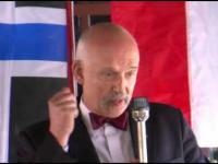 Janusz Korwin-Mikke o legalizacji marihuany