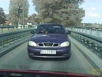 PRYMITYW na drodze - Stop agresji drogowej!
