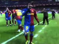 Messi jest...