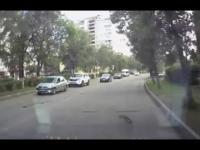 Rosyjska ruletka na motocyklu