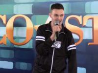Łukasz-Osobowość TV 2014