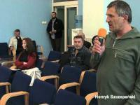 Puławy: Radny drwi z mieszkańca