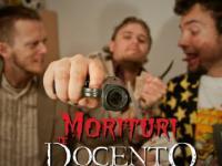 Morituri te Docento (świetny film komediowo-kryminalistyczny)