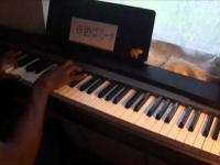 Mario 64 - Bowser Droga Fortepianie Solowy